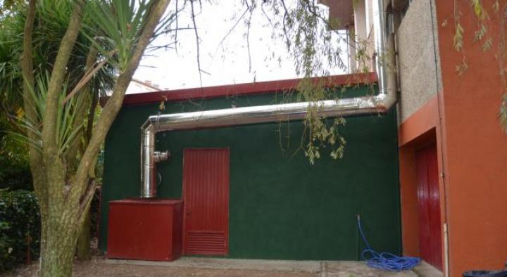 Residencias de maiores en Chantada (Lugo)